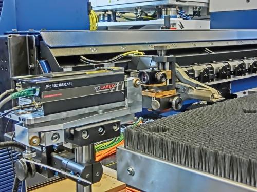WARRANTY RECON W// TEST REPORT SQUARE D Q12125 125A 240V CIRCUIT BREAKER