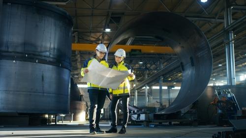 Why Mechanical Engineers Need To Know Welding Machines4sale Com